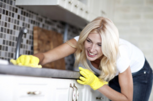 Kitchen Cleaning Melbourne
