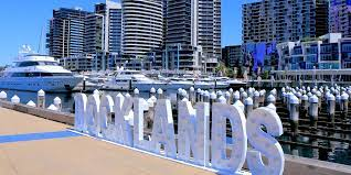 The Leading End of Lease Cleaning Docklands Company